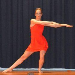 nicole mantovan danza e altri sport