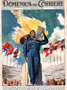 roma olimpiadi 1960