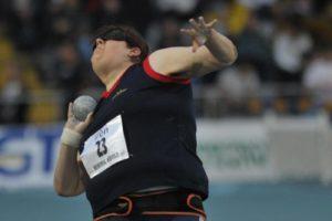 Mondiali paralimpici – Assunta Legnante campionessa del mondo nel getto del peso