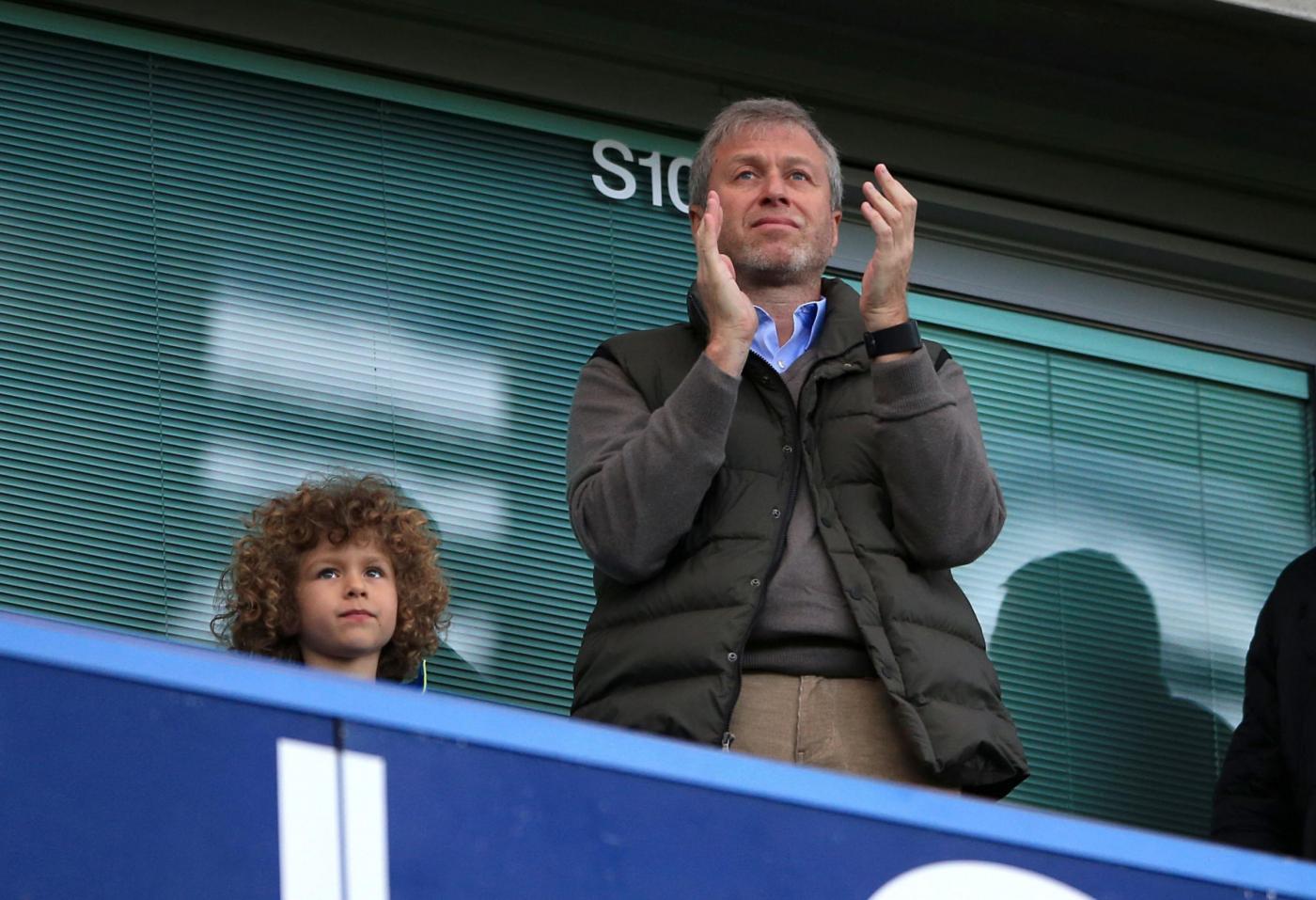 Il Chelsea stufo di Conte
