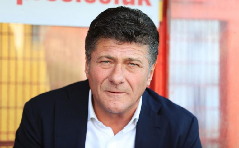 Walter Mazzarri File Photo