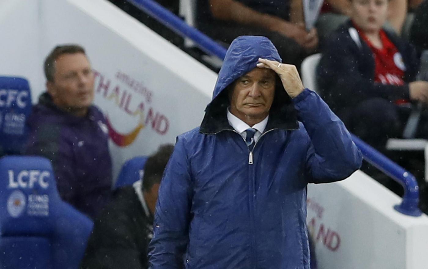 Premier League, Leicester travolge ManCity, 4-2 con tris di Vardy