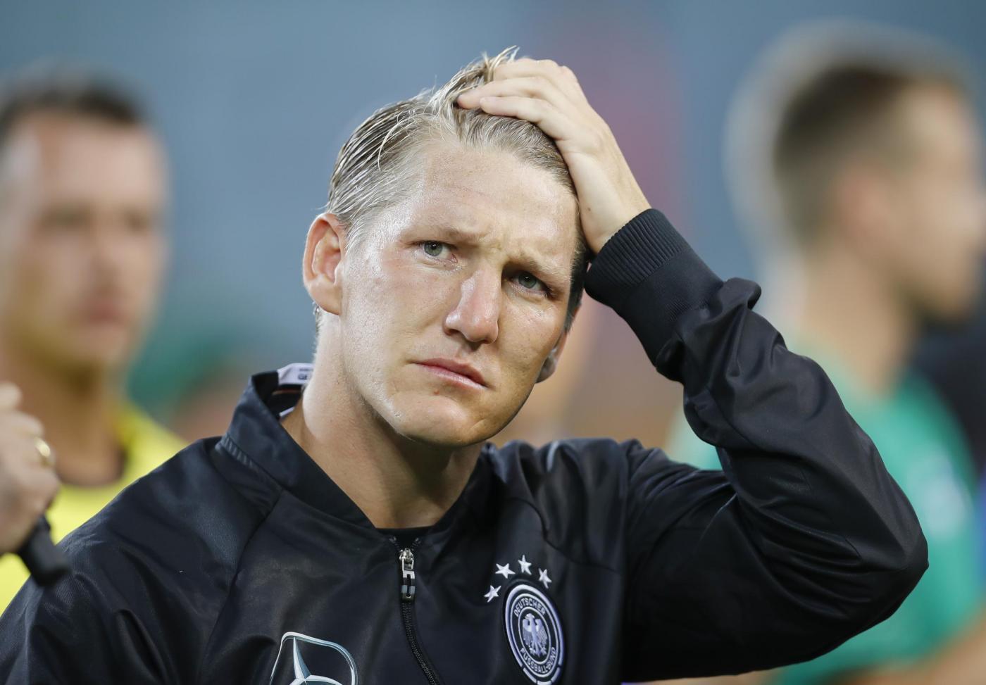 La MLS aspetta Schweinsteiger: il Manchester United lo libera