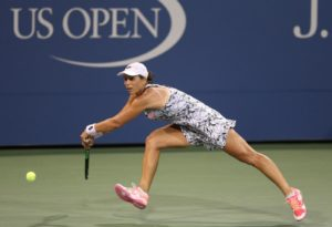 Tennis: U.S. Open a New York