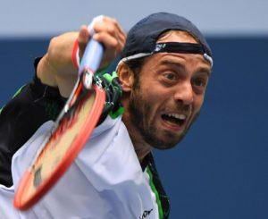 New York, Tennis U.S. Open