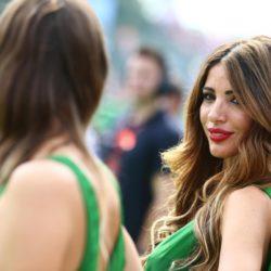 Formula 1 - GP Monza: Pre Gara