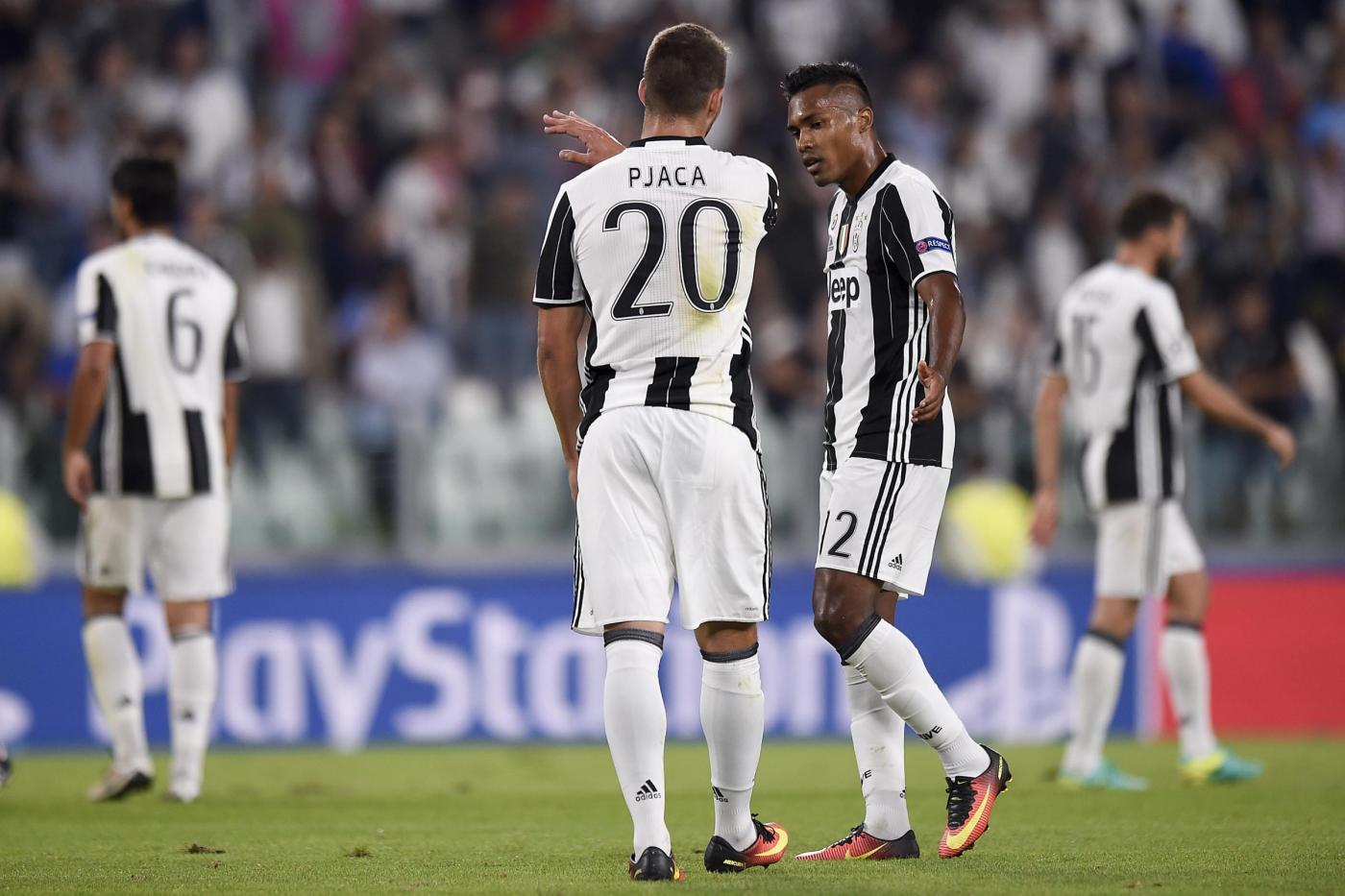 Infortunio Pjaca, veleno sulla Juventus: che schiaffo dal medico della Croazia!
