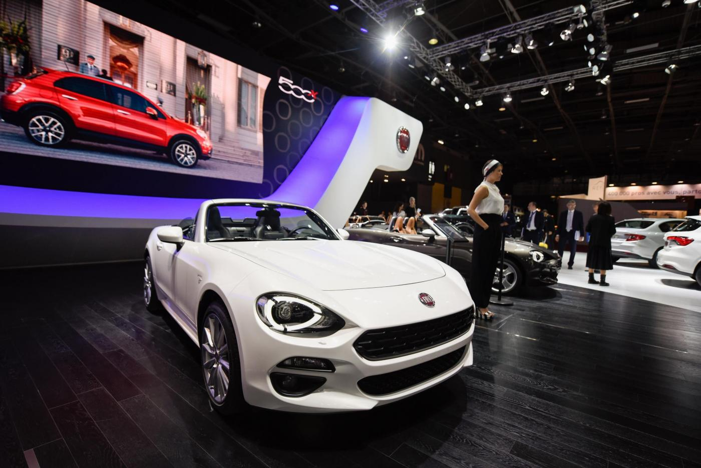 Paris motor show 2016 - Paris motor show ...