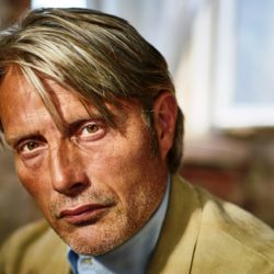 Mads Mikkelsen Stars in New Short Film for Ford Edge Campaign