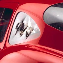 Alfa Romeo 1900 C52 Coupé 2