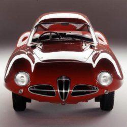 Alfa Romeo 1900 C52 Coupé