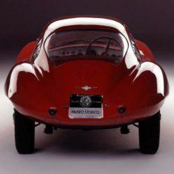 Alfa Romeo 1900 C52 Coupé 3