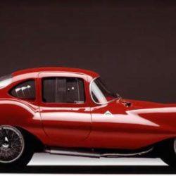Alfa Romeo 1900 C52 Coupé 4