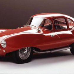 Alfa Romeo 1900 C52 Coupé 5
