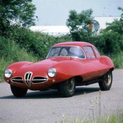 Alfa Romeo 1900 C52 Coupé 6