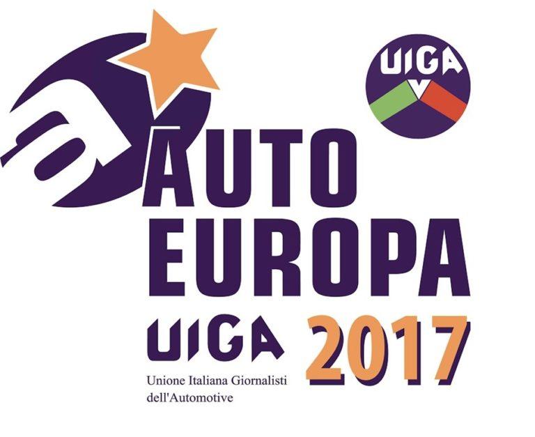 Logo Def Vettoriale Ufficiale Premio UIGA no data