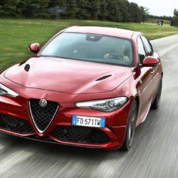 Alfa Romeo Giulia  (3)