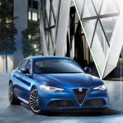 Alfa Romeo Giulia  (9)