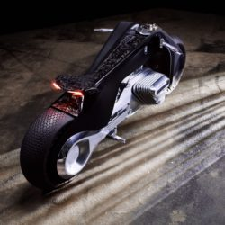 BMW Motorrad Vision Next 100 Concept (1)