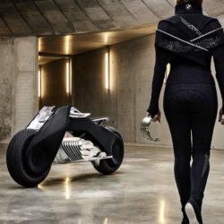 BMW Motorrad Vision Next 100 Concept (10)