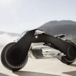 BMW Motorrad Vision Next 100 Concept (11)