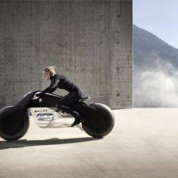 BMW Motorrad Vision Next 100 Concept (2)