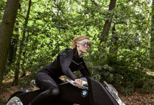 BMW Motorrad Vision Next 100 Concept (3)