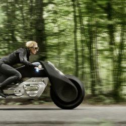 BMW Motorrad Vision Next 100 Concept (7)