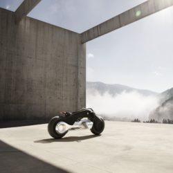 BMW Motorrad Vision Next 100 Concept (8)