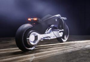BMW Motorrad Vision Next 100 Concept (9)