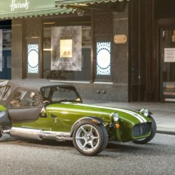 Caterham Seven Harrods Special Edition (2)