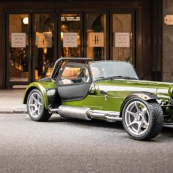 Caterham Seven Harrods Special Edition (3)