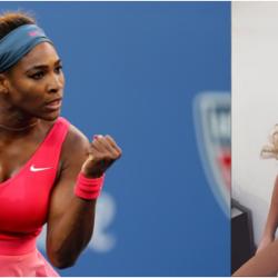 Charlotte vs Serena Williams