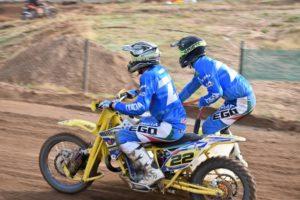 Quadcross e Sidecarcross delle Nazioni – Definite le squadre