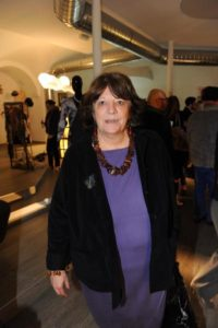Donatella Vergari