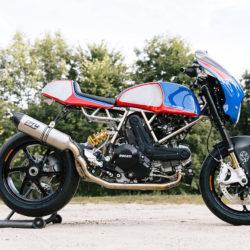 Ducati Monster Leggero GTS (1)