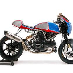 Ducati Monster Leggero GTS (2)