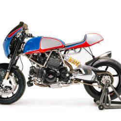 Ducati Monster Leggero GTS (4)