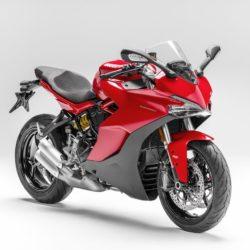 Ducati SuperSport (2)
