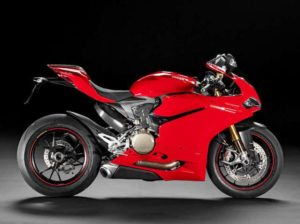 Ducati SuperSport 3