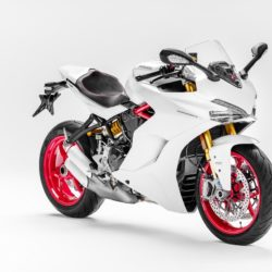 Ducati SuperSport (5)