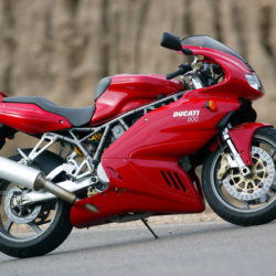 Ducati SuperSport 5