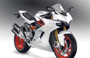 Ducati SuperSport 6