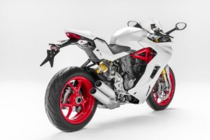 Ducati SuperSport (6)