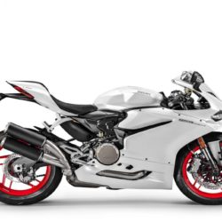 Ducati SuperSport 7