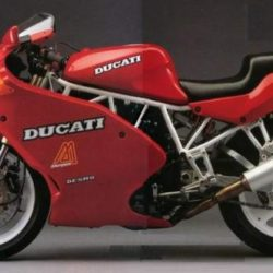 Ducati SuperSport 8
