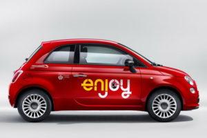 Enjoy Fiat