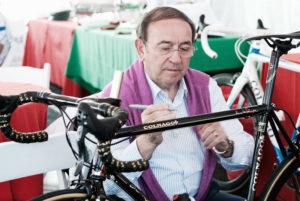 Ernesto Colnago 2