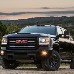GMC Sierra 2500HD All Terrain X (1)