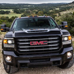 GMC Sierra 2500HD All Terrain X (2)